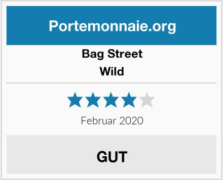Bag Street Wild Test