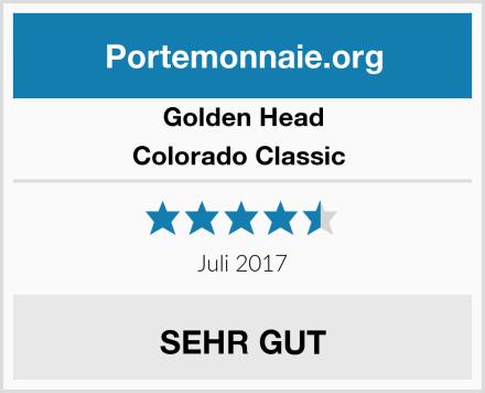 Golden Head Colorado Classic  Test