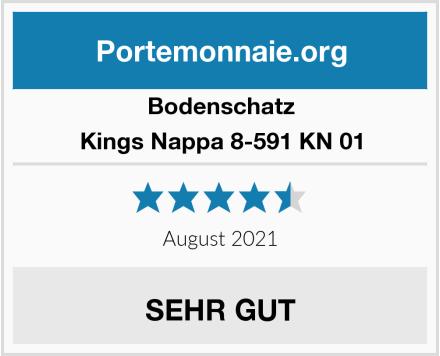Bodenschatz Kings Nappa 8-591 KN 01 Test