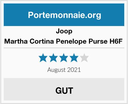 Joop Martha Cortina Penelope Purse H6F  Test