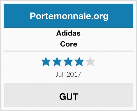 Adidas Core Test