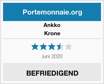 Ankko Krone Test
