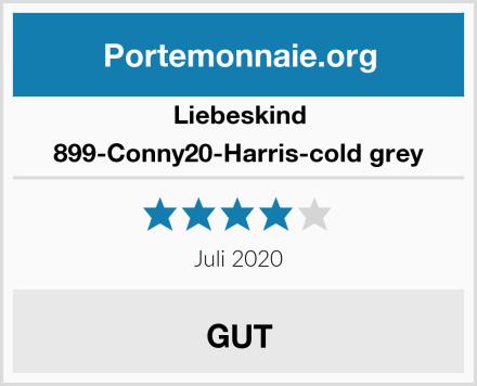 Liebeskind 899-Conny20-Harris-cold grey Test