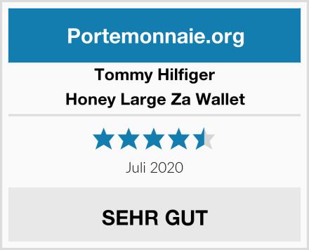 Tommy Hilfiger Honey Large Za Wallet Test