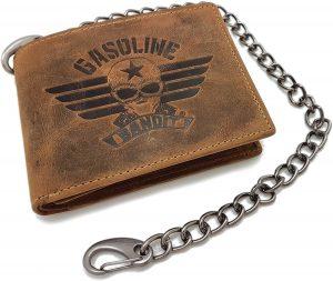 Biker Wallets