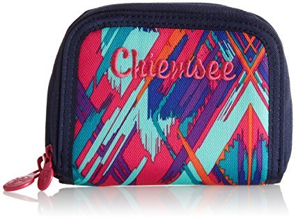 43ce328f8e00a Chiemsee Twin Zip Wallet G0521 Portemonnaie Test 2019