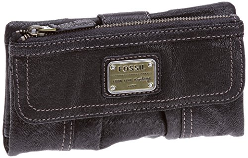 Fossil emory-clutch