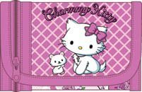 Hello Kitty Charmmy Kitty Hello Kitty Geldbörse