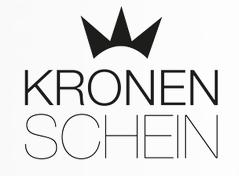 Kronenschein Portemonnaie