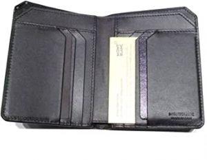 Leder Brieftaschen