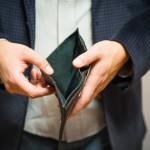 Was gehört auf alle Fälle in ein Portemonnaie?