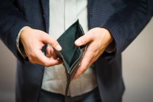 Was gehört auf alle Fälle in ein Portemonnaie