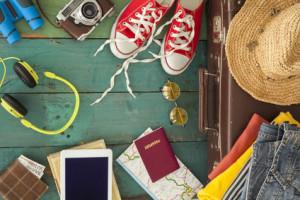 Wie Sie Ihr Portemonnaie im Urlaub besser schützen