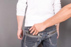 Portemonnaie im Urlaub verloren oder gestohlen