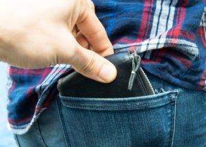 Portemonnaie verloren oder gestohlen: was ist zu tun?