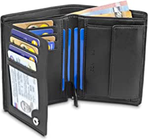 RFID Geldbörsen