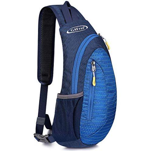 G4Free Brusttasche