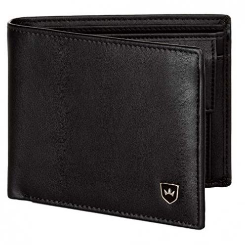 Kronenschein Premium Geldbörse
