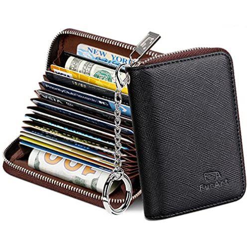 FurArt Kreditkartenetui