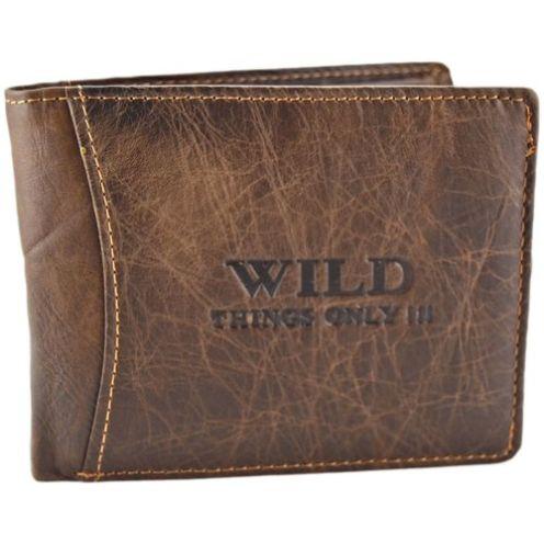 Bag Street Wild