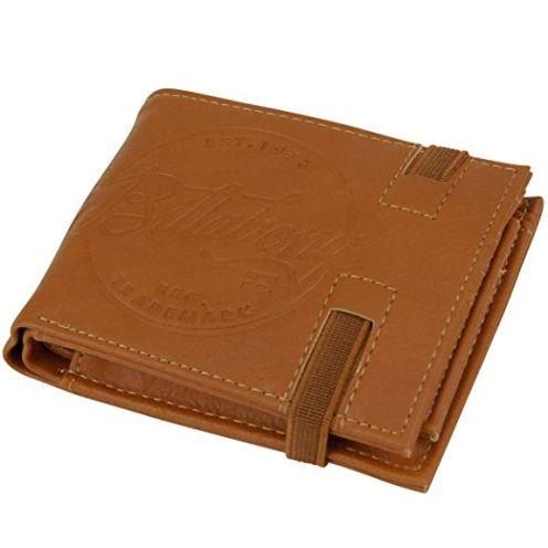 Billabong Locked Wallet
