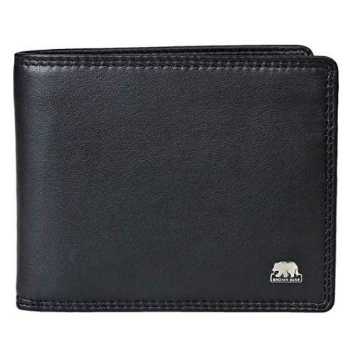 Brown Bear Business Geldbörse
