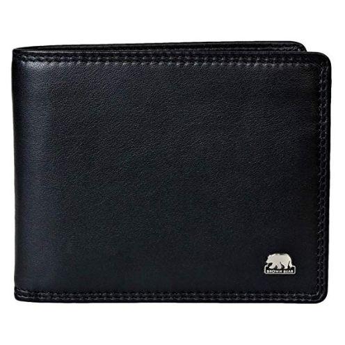 Brown Bear Geldbörse Herren