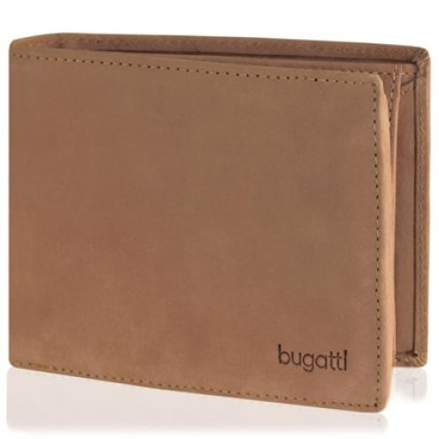 Bugatti Herren Geldbörse
