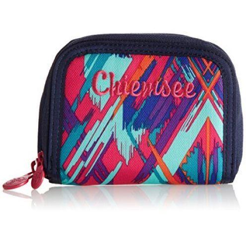 Chiemsee Twin Zip Wallet G0521