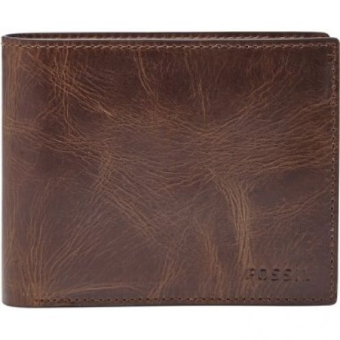Fossil Derrick Large Pocket Bifold
