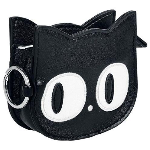 Hello Kitty Banned Small Kitty Geldbeutel