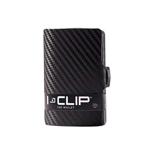 I-CLIP GUNBLACK metallic