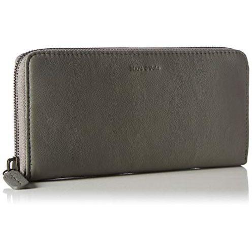 Marc O'Polo Damen Zip Wallet M