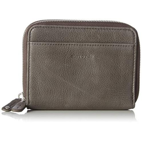 Marc O'Polo Damen Zip Wallet S Geldbörse