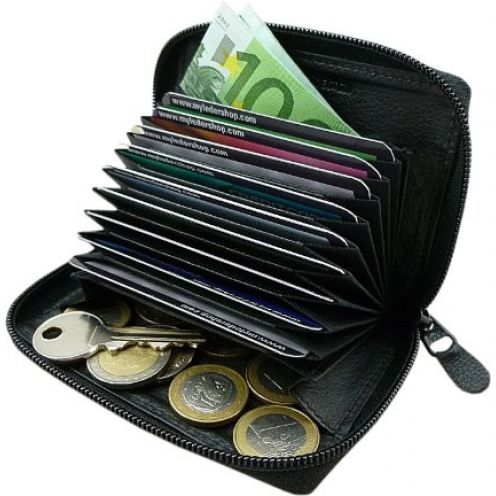 myledershop Geldbörse