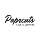 Paprcuts Logo