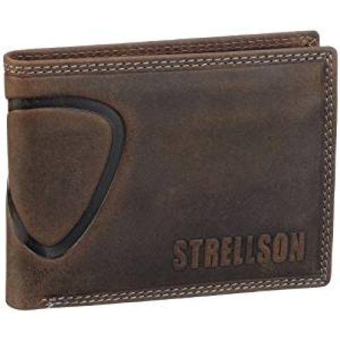 Strellson Baker Street Billfold H7