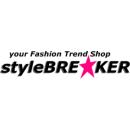 styleBREAKER Logo