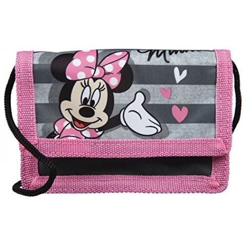 Undercover Disney Minnie Mouse