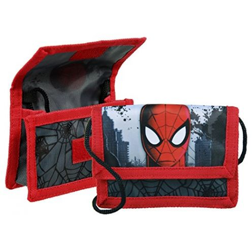 Undercover Spiderman