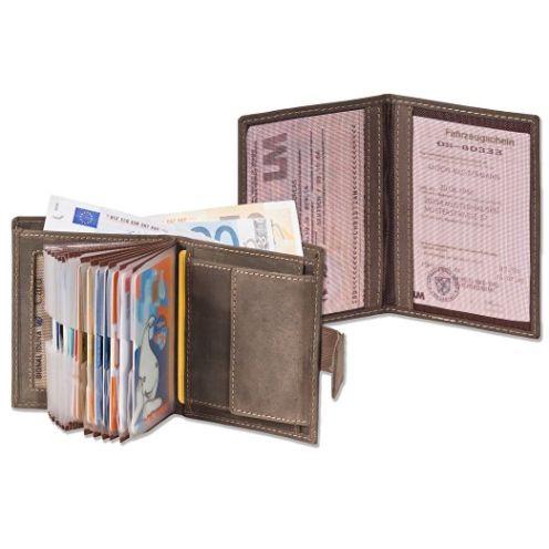 Woodland Portemonnaie