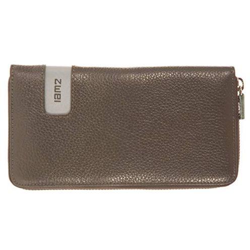 Zwei Wallet RV-Geldbörse W2 18