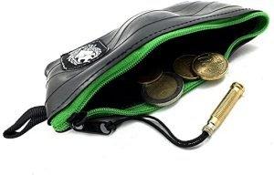 Upcycling Portemonnaies