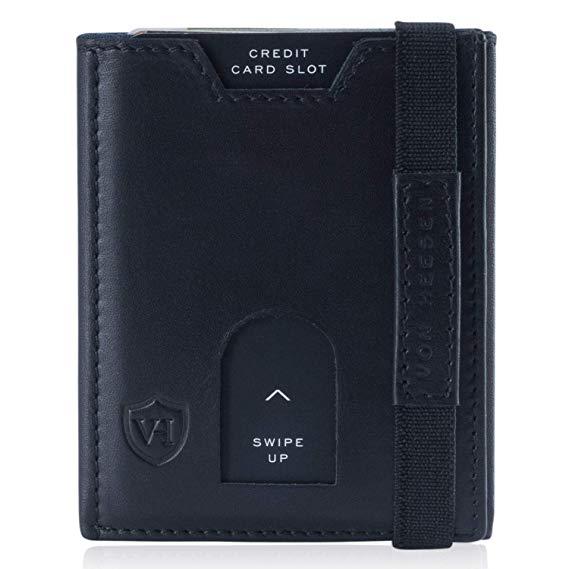 Von Heesen Whizz Wallet