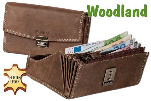 Woodland Kellnerbörse